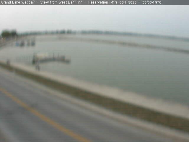 Webcam in Benton Ridge